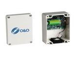 Акустический детектор сирен экстренных служб для управления автоматикой. BFT SOS