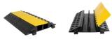 Кабель-канал резиновый, 2 канала 26х32мм, нагрузка 10т ККР 2-12