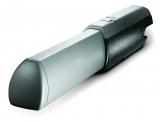 Привод 24В линейный самоблокирующийся. Специальный стальной крепеж CAME 001A3024N