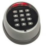 Радиокодовая клавиатура AN-MOTORS DIP
