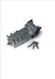 Замок разблокировки с индивидуальным ключом стандарта EURO-DIN для 001FROG-A, 001FROG-A24 CAME 001A4366