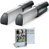 Комплект для автоматизации распашных ворот с высокой интенсивностью эксплуатации CAME ATI3024N