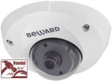 IP видеокамера Beward CD400