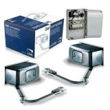 Комплект для автоматизации распашных ворот с высокой интенсивностью эксплуатации CAME FERNI1024