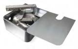 Привод для распашных ворот NICE ME3010