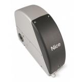 Привод для секционных ворот NICE SU2000VV