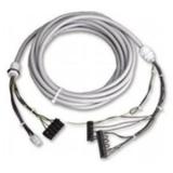 Кабель экранированный 9м для подключения привода к блоку управления NICE CA0049A00