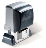 Комплект привода для откатных ворот с радиоразблокировкой CAME BX-P