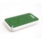 купить пульт управления 2-канальный, цвет зеленый nice inti2g