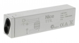 Блок управления со встроенным радиоприемником NICE TT1L