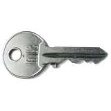 Заготовка ключа NICE CHS