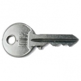 Ключ разблокировки, комбинация 10 NICE CHS1010