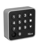 Цифровой переключатель BlueBus NICE EDSB