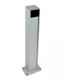 Стойка для 1-го фотоэлемента Medium или Large, 500мм NICE PPH1