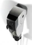 Привод 220В осевой промышленный (750 Вт). Установка на вал CAME 001С-BXK