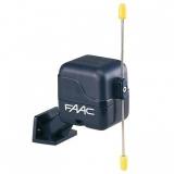 Радиомодуль PLUS1 433 МГц с антенной, без декодера (необходим 785534) FAAC 787826