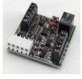 Радодекодер 1-канальный, память на 1000 пультов с кодировкой SLH, с релейным выходом или разъемом RP FAAC 785534