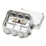 Модуль Multidec для подключения до 4 радиодекодеров 785534 FAAC 102845