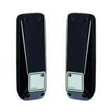 Фотоэлементы XP20W D настенные, пара: приемник и передатчик c возможностью питания от батареи CR2 FAAC 785104
