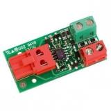 Плата BUS XIB для сопряжения релейных фотоэлементов с блоками управления с шиной BUS 2EASU FAAC 790062
