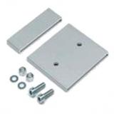 Принадлежности для монтажа Digicard/Metal Digikey в стойки 401034, 401035 FAAC 428109