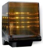 Лампа сигнальная FAACLED, питание 230В, светодиодная FAAC 410023