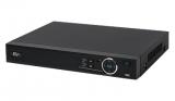 4-х канальный трибридный HD-CVI видеорегистратор 1080P. RVi-HDR04LB-C