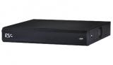 8-ми канальный трибридный HD-CVI видеорегистратор 720P. RVi-R08LA-C