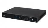 8-ми канальный трибридный HD-CVI видеорегистратор 720P. RVi-R08LB-С