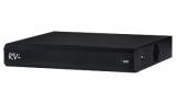 16-ти канальный трибридный HD-CVI видеорегистратор 720P RVi-R16LA-C