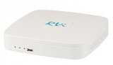 4-х потоковый IP видеорегистратор NVR RVi-IPN4/1