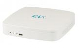 8-ми потоковый IP видеорегистратор NVR с POE RVi-IPN8/1-4P