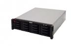 500 потоковый IP видеорегистратор NVR (Network Video Recorder) RVi-IPN500/15R