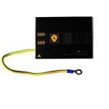 Устройство грозозащиты линии Ethernet и PoE Beward RVi-PS