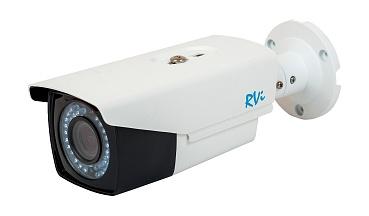 rvi-c411 (2.8-12 мм)