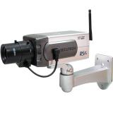 Муляж камеры видеонаблюдения. RVi-F02