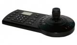 Сетевой пульт управления цифровыми и IP-видеорегистраторами, скоростными поворотными аналоговыми и IP-камерами Rvi RVi-IPK01