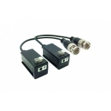 1-канальный пассивный приемопередатчик HDCVI видеосигнала по витой паре Dahua DH-PFM800
