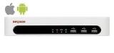 IP-видеорегистратор Beward BDR16V