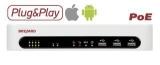 IP-видеорегистратор Beward BDR16VP