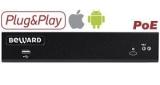 IP-видеорегистратор Beward BDR24VP8
