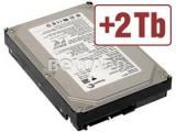 Опция: Установка дополнительного жесткого диска объемом 2Тб Beward BRVX-1