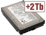 Опция: Установка дополнительного жесткого диска повышенной надежности объемом 2Тб Beward BRVX-1NS