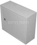 Электромонтажный шкаф с системой микроклимата от -40 до +50°С Beward B-270х310х120