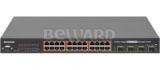 Коммутатор Beward STW-02404HPF