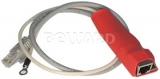 Однопортовая грозозащита Ethernet 10/100 Мбит/с. Beward NAG-1
