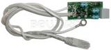 Однопортовая грозозащита Ethernet 10/100 Мбит/с для устройств с PoE Beward NAG-1P