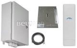 Комплект для передачи видео с подключением до 7 камер, до 500 м Beward BR-005-8