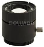 Объектив для видеокамеры Beward BH1614FIR125