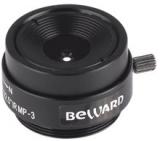 Объектив для видеокамеры Beward B03618FIR125